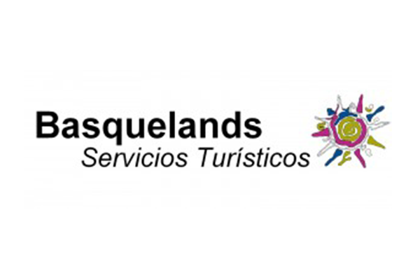 Logotipo Basquelands