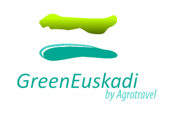 Logotipo  GreenEuskadi
