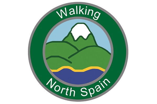 Logotipo Walking North Spain