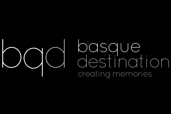 Logotipo Basque Destination