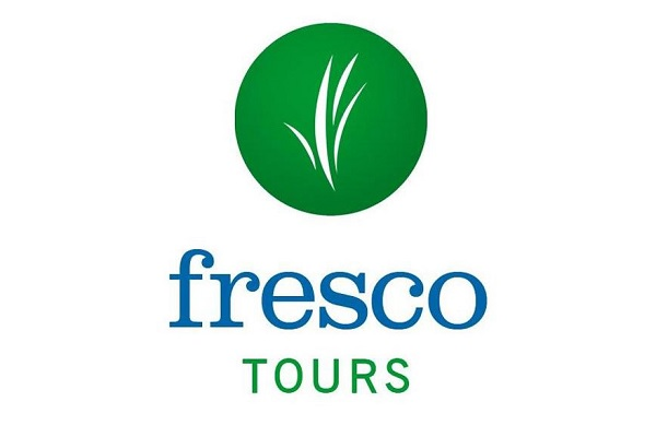 Logotipo Fresco Tours
