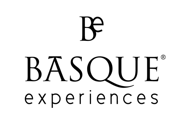 Logotipo Basque Experiences