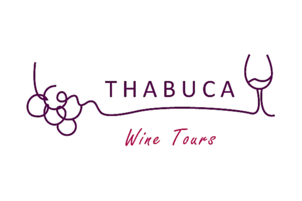 Logotipo  Thabuca Wine Tours