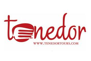 Logotipo Tenedor Tours