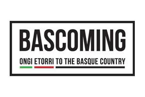 Logotipo Bascoming