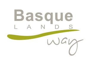 Logotipo Basquelands Way
